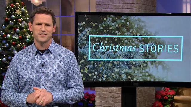 Christmas Stories - Pastor Robbie Symons - Part 4