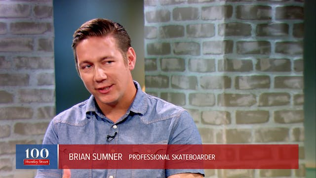 100 Huntley Street USA - Episode 25