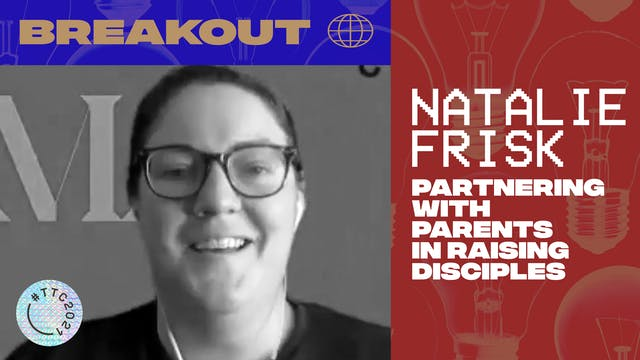 BREAKOUT | PARTNERING WITH PARENTS IN...