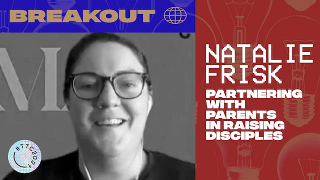 BREAKOUT   PARTNERING WITH PARENTS IN...