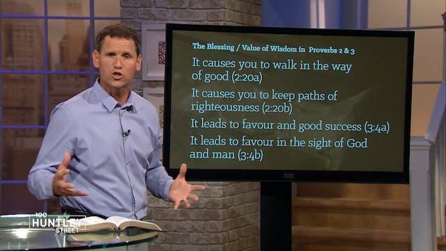Knock Knock - Pastor Robbie Symons - ...