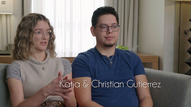 This Is Your Story - S3 Episode 12 - Katja & Christian Gutierrez