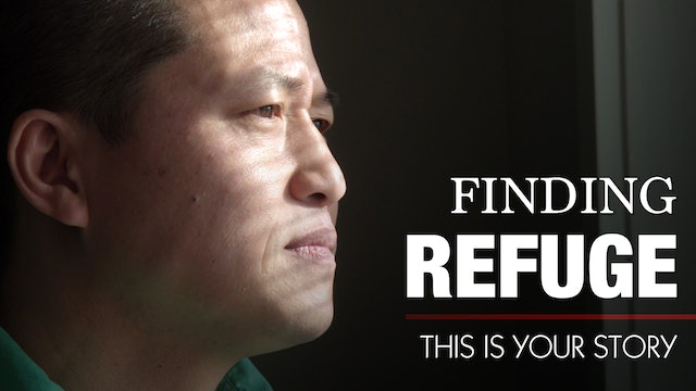 This Is Your Story - S4 Episode 12 - Finding Refuge   Kham Vonghnay
