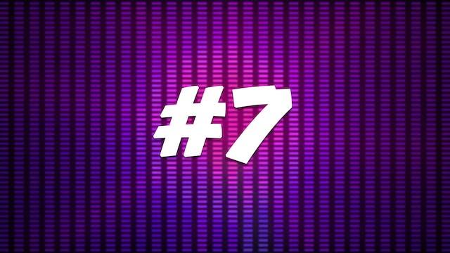 GOD ROCKS! PLAYLIST #7