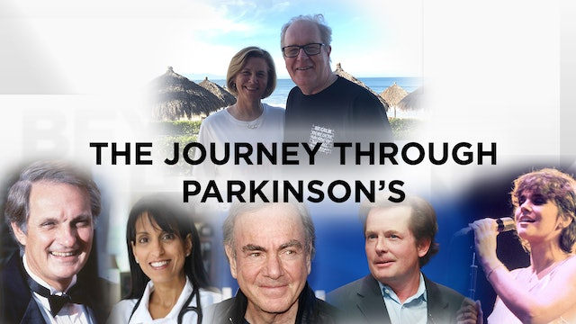 Context - April 29, 2020 - The Journey Through Parkinson's