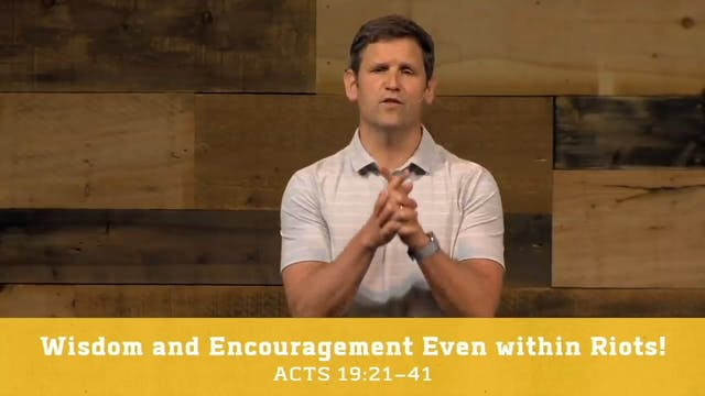 Hope Bible Church | Wisdom & Encourag...