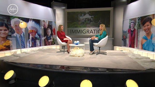 Faytene - Episode 39 - Immigration