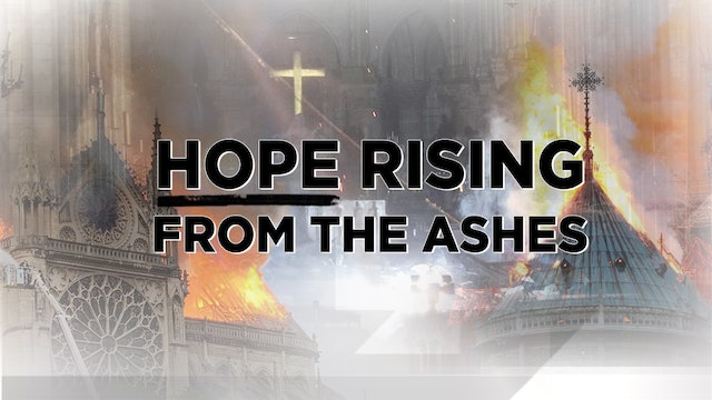 Context - Episode 24 - Hope Rising from the Ashes