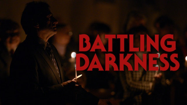Battling Darkness - Hollywood & the Rise of Exorcism