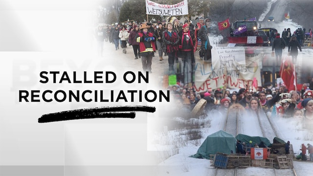 Context - February 21, 2020 - Stalled on reconciliation