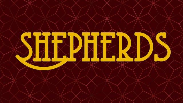 6 | Shepherds