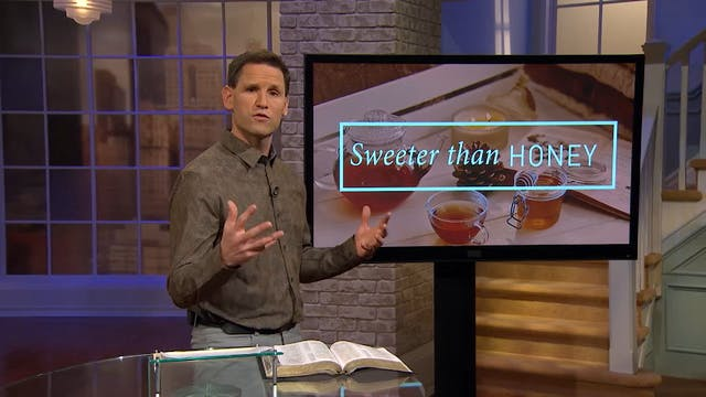 A Word Diet - Pastor Robbie Symons - ...