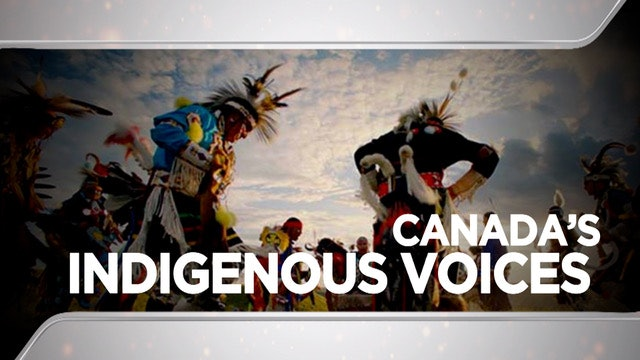 Context - November 18, 2020 - Canada's Indigenous Voices