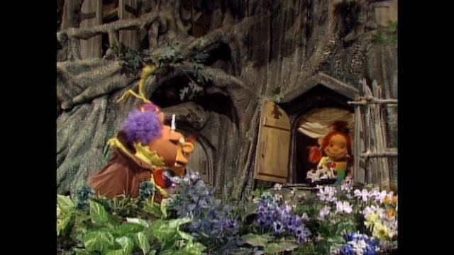 Kingdom Adventure - Episode 1 - Return From The Dark Wood