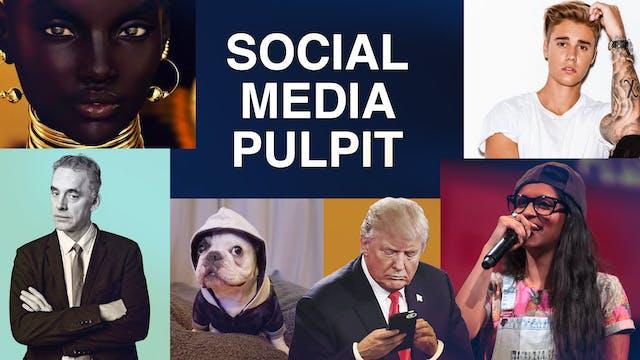 Context - May 30, 2018 - Social Media...