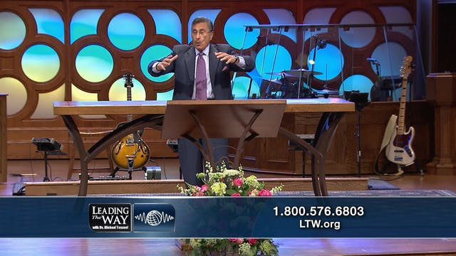 Leading The Way - Dr. Michael Youssef...