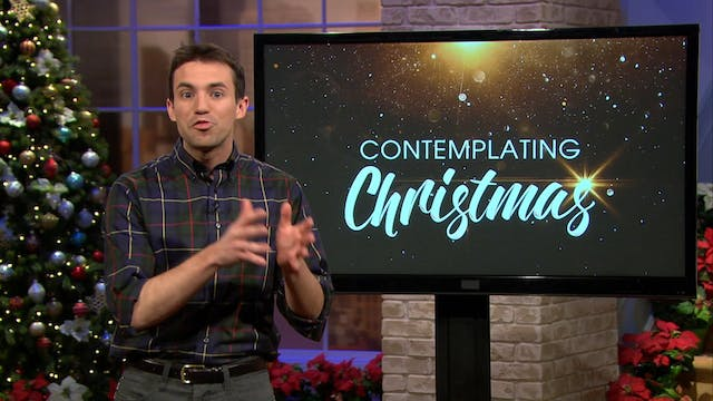 Logan Gates | Christmas: Good News Or...