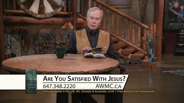 Gospel Truth with Andrew Wommack - Au...