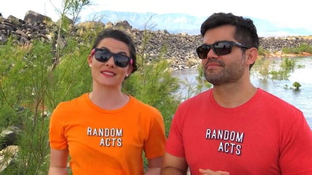 Random Acts - Season 1 - Episode 10 - Wheeling Forward