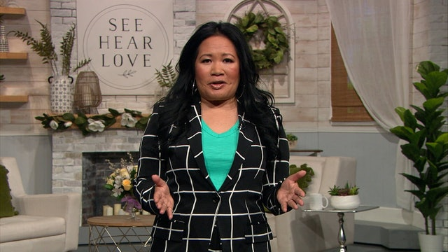 See Hear Love - S6 - Ep 222 - Where Are All The Christian Men?
