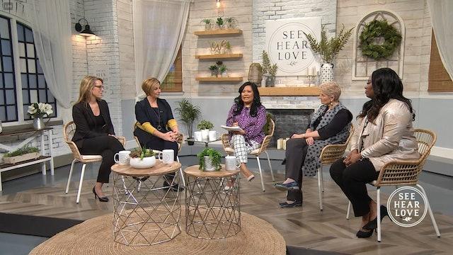 See Hear Love - S5 Episode 172 - International Women's Day