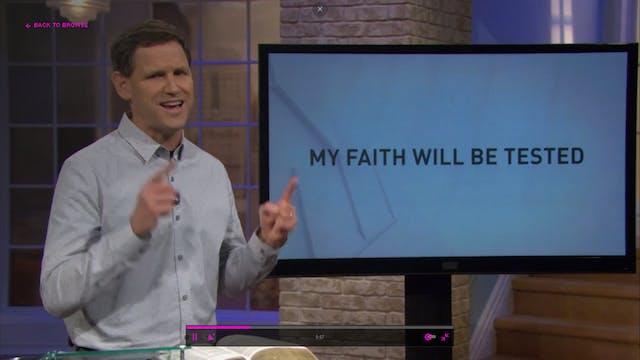 FIRE! - Pastor Robbie Symons - Do You...