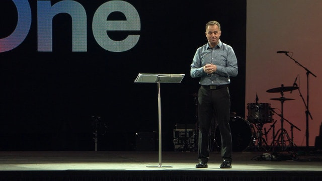One | New models of ministry class with Jeff Lockyer