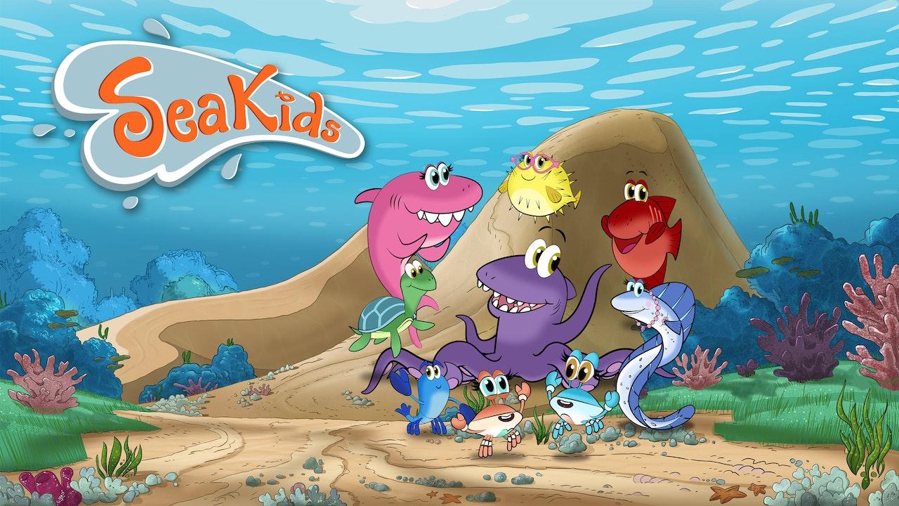 SEA KIDS