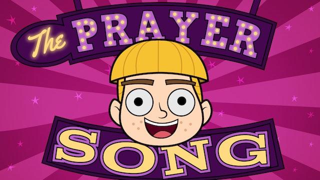 The Prayer Song | MUSIC VIDEO