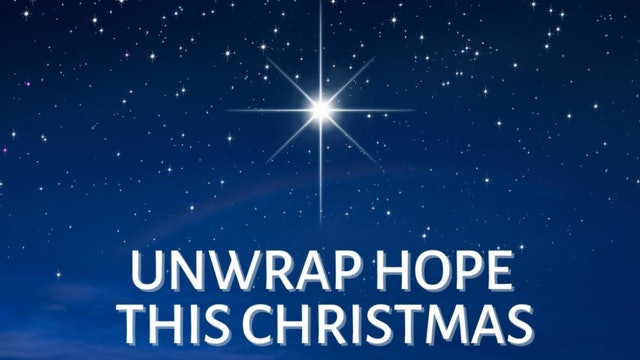 Context - December 23, 2020 - Unwrap Hope This Christmas