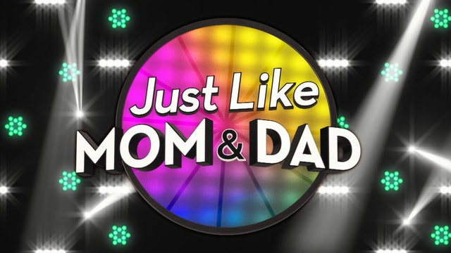 Just Like Mom and Dad - Season 2 - Episode 15