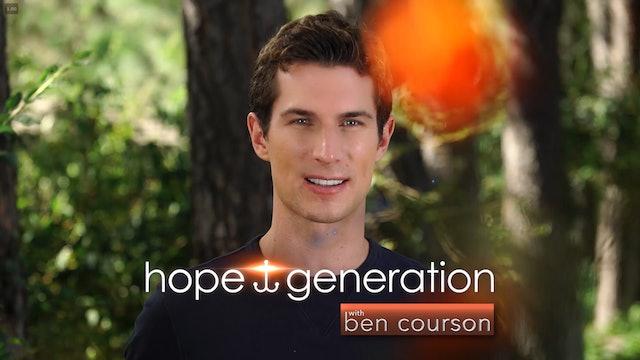 Ben Courson - Slowing - Part One
