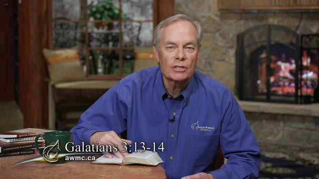 Gospel Truth with Andrew Wommack - No...