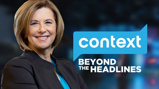 Context Beyond The Headlines