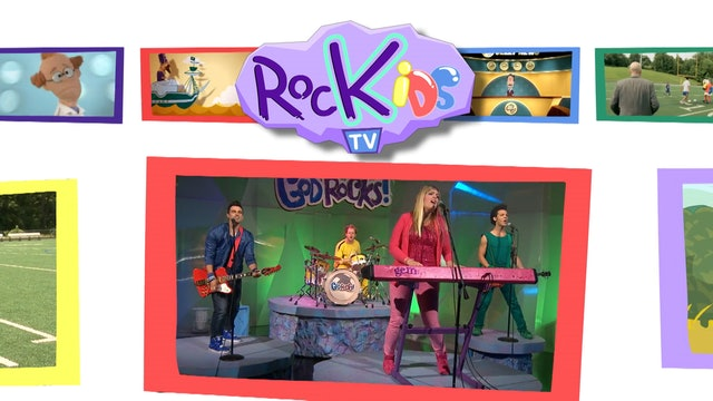 RocKidsTV - Generosity