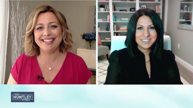 Debra Fileta Interview