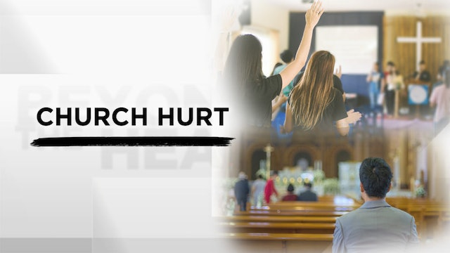 Context - November 11, 2020 - Hurt By Church