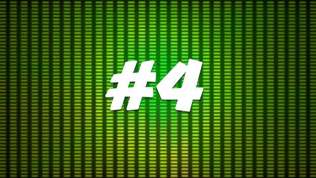 GOD ROCKS! PLAYLIST #4