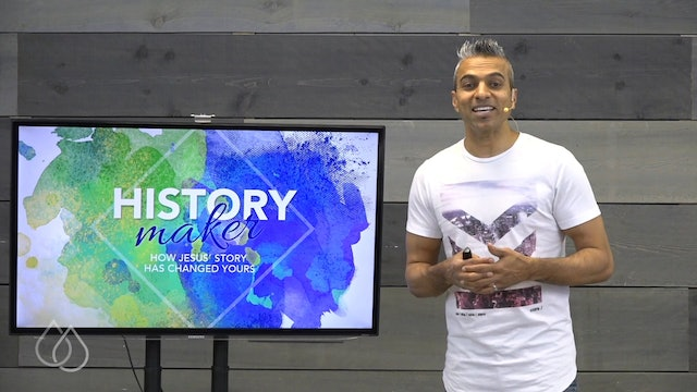 THE WELL History Maker 04 | S-words and F-words May 3rd, 2020
