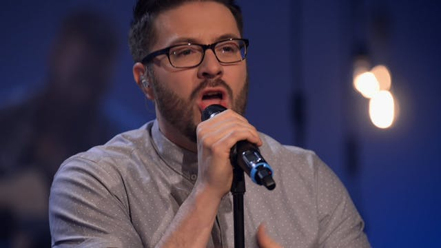 HOPE IN FRONT OF ME | Danny Gokey
