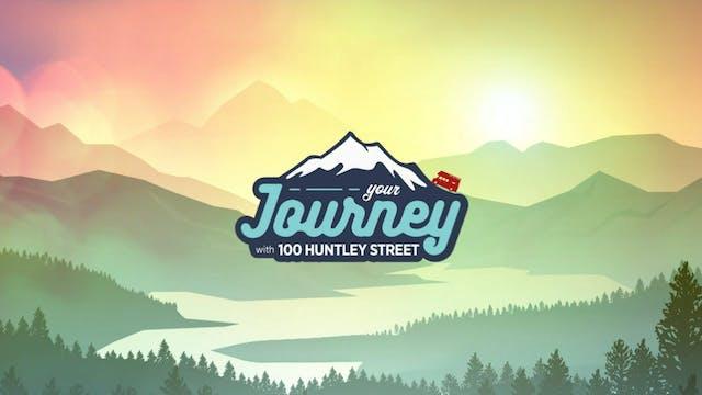100 Huntley Street - August 25, 2021 ...