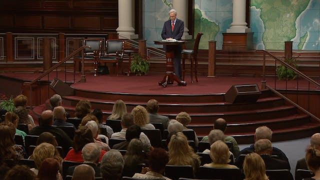 In Touch with Dr. Charles Stanley - A...