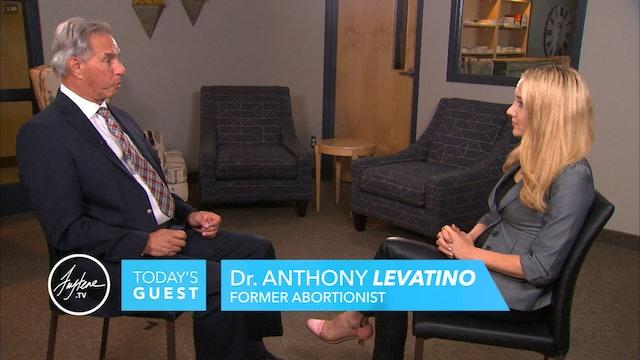 Faytene - Episode 111 - Dr. Anthony Levantino