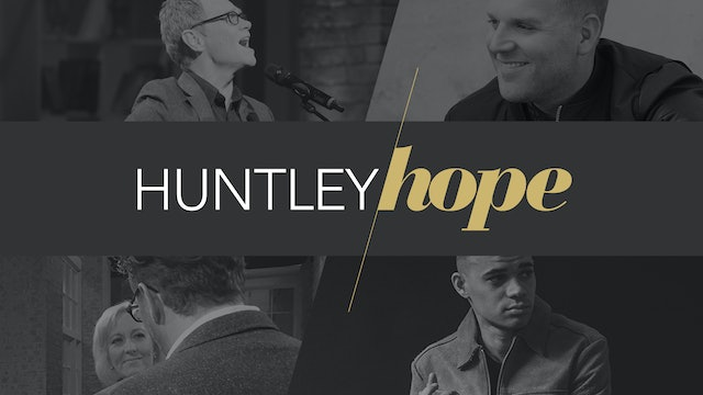 Huntley Hope