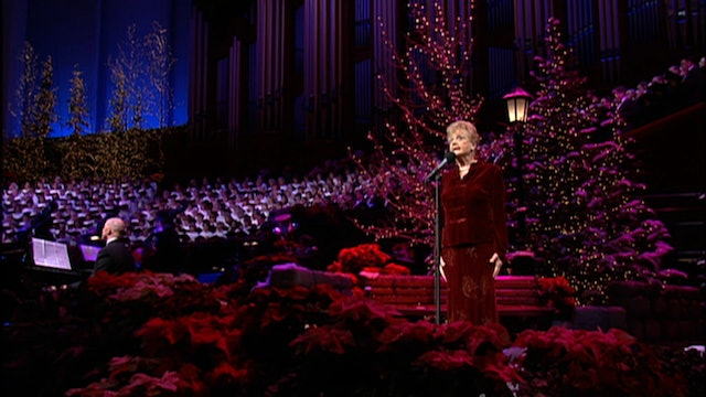 We Need a Little Christmas, featuring Angela Lansbury