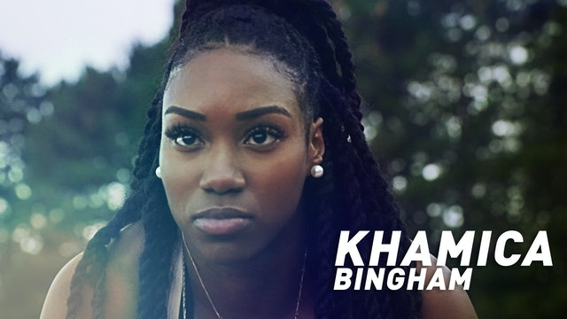 Endurance - Khamica Bingham