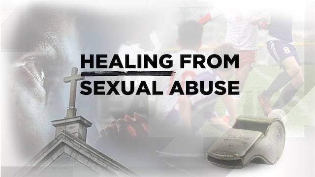 Context - Episode 17 - Healing From Sexual Abuse