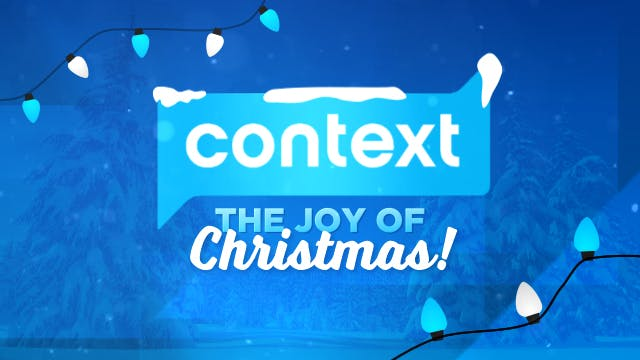 CONTEXT - Season 8-Episode 9 - The Jo...