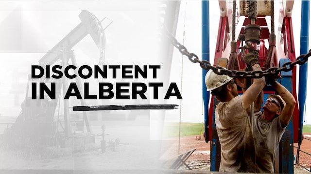 Context - Episode 8 - Discontent in Alberta