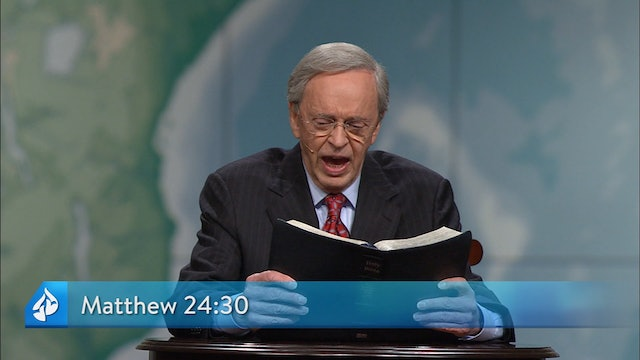 In Touch with Dr. Charles Stanley - A Night to Remember -Pt 7 - December 1, 2019